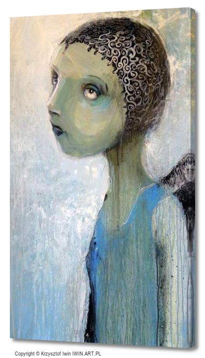 Aniela (12x20″)