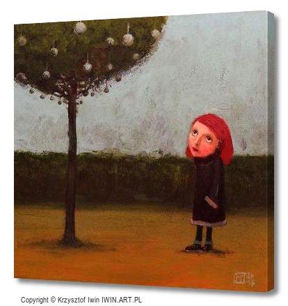 Tree (12x12″)